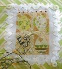 EggsHidden Heart - Product Image