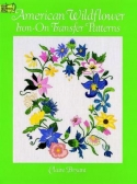 American WildflowersClaire Bryant/Dover Publications - Product Image
