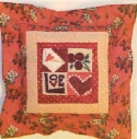 Valentine 4 PatchPine Mountain Designs - Product Image