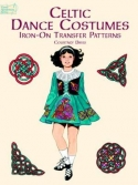 Celtic Dance CostumesCourtney Davis/Dover Publications - Product Image