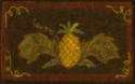 PineappleWoolley Fox - Product Image