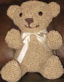 BearMCG Textiles - Product Image