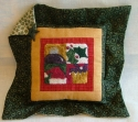 Christmas 4-PatchPine Mountain Designs - Product Image
