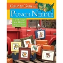 Coast to Coast in PunchneedleLandauer Books - Product Image