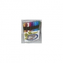 36 New DMC Embroidery Floss Colors - Product Image