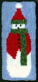 SnowmanBobbie G. Designs - Product Image